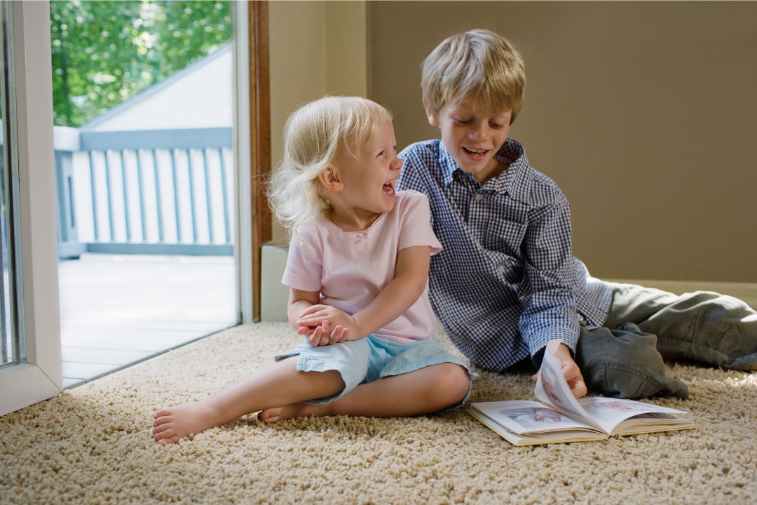 Common Mistakes Homeowners Make With Their Carpet